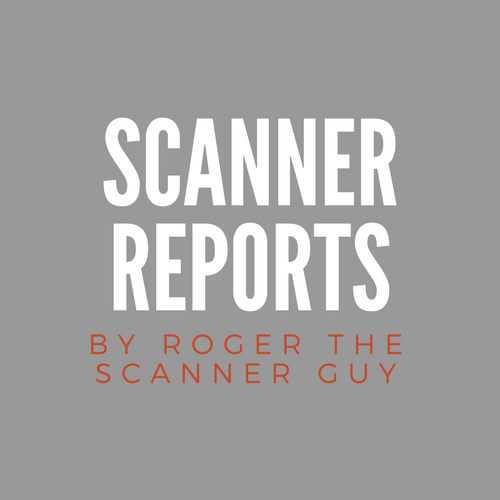 Scanner Reports 1-20-20