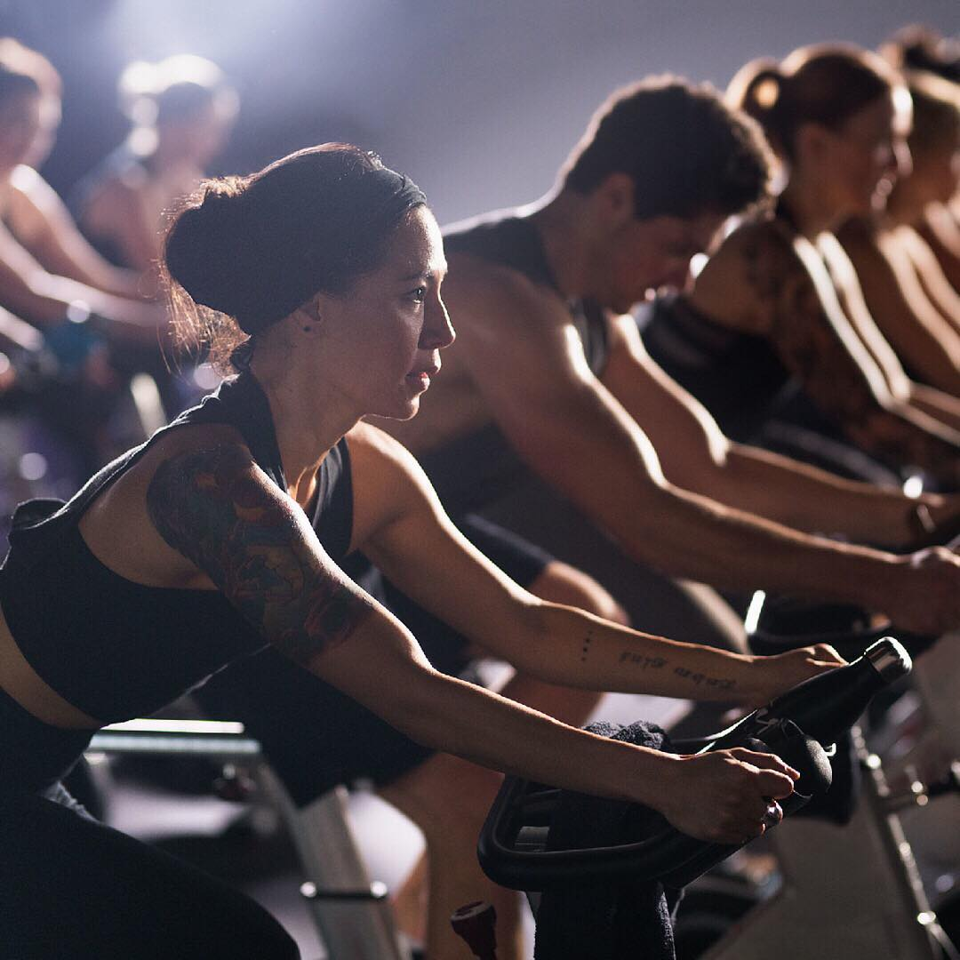 StarCycle Launches Santa Barbara's FIRST Dedicated Indoor Cycling Gym