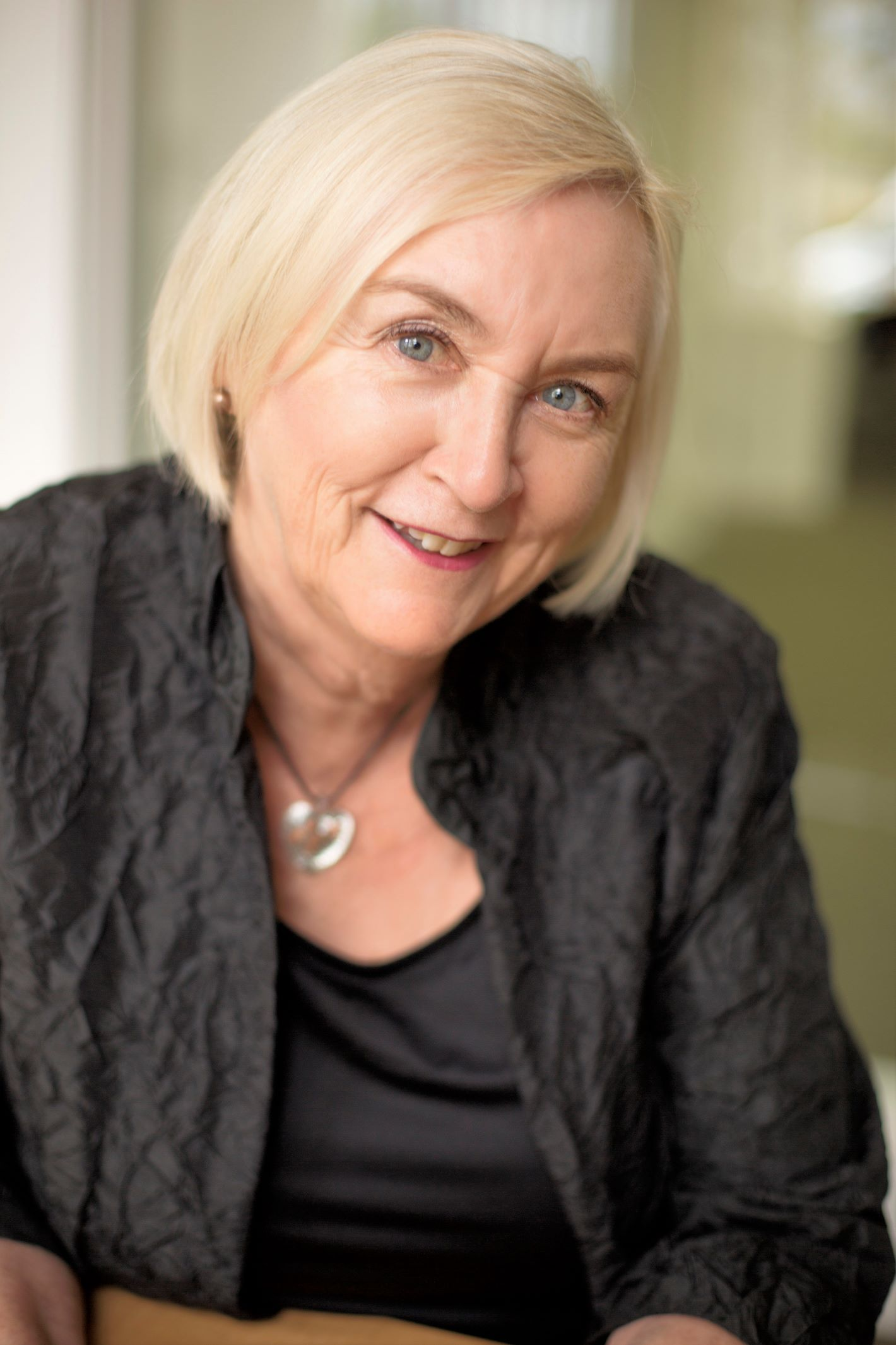 Barbara Robertson Appointed President and CEO  of the Scholarship Foundation of Santa Barbara