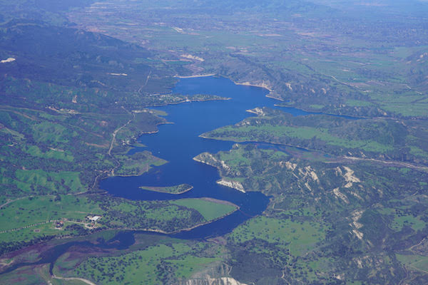 Santa Barbara County Flyover Edhat