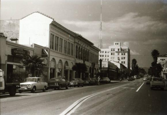 State Street in 1976 | Edhat