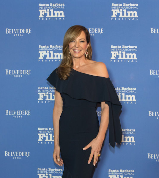 Allison Janney and Margot Robbie Honored at Film Festival | Edhat