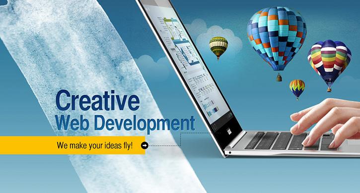 Web Development and SEO Experts