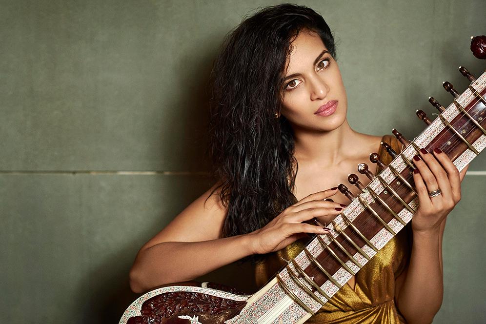 Anoushka Shankar title=