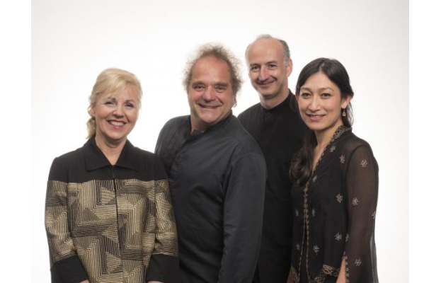 MUSIC ACADEMY OF THE WEST FESTIVAL ARTISTS SERIES PRESENTS Tchaikovsky's Souvenir de Florence