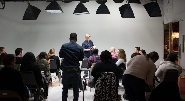 The Business of Acting - FREE Workshop