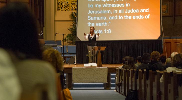 Santa Barbara Mission Conference title=