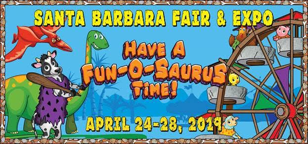 Santa Barbara Fair & Expo title=