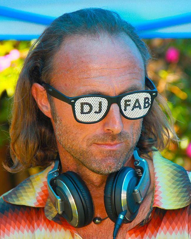 Patio Beats at Carr Winery with DJ FAB