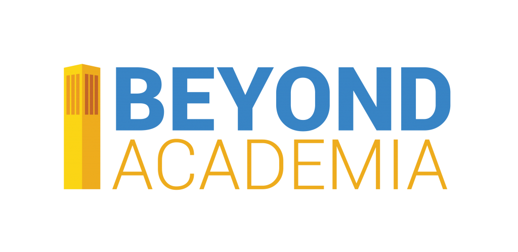 CONFERENCE: BEYOND ACADEMIA title=
