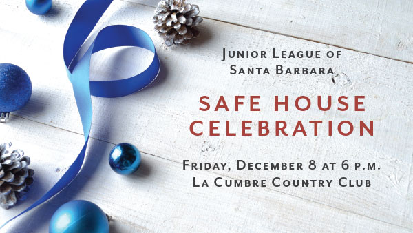 1st Annual S.A.F.E. House Celebration Holiday Party title=