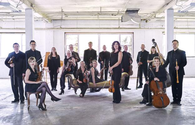 CAMA'S MASTERSERIES PRESENTS Tafelmusik Baroque Orchestra with Trio Arabica