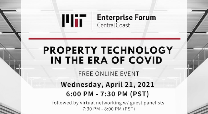 Property Technology in the Era of COVID title=