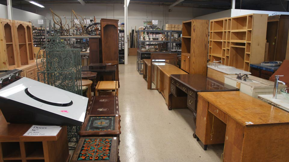 Habitat for Humanity's ReStore Hosts Annual Sale
