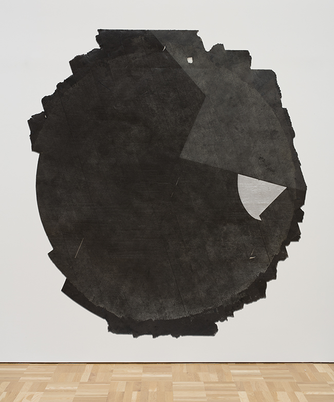 Summer Nocturne: Works on Paper from the 1970s