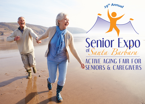 2017 Senior Expo of Santa Barbara, An Active Aging Fair for Seniors & Caregivers title=