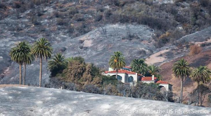 Jan. 28 Concert to Aid Thomas Fire Victims with No Insurance title=