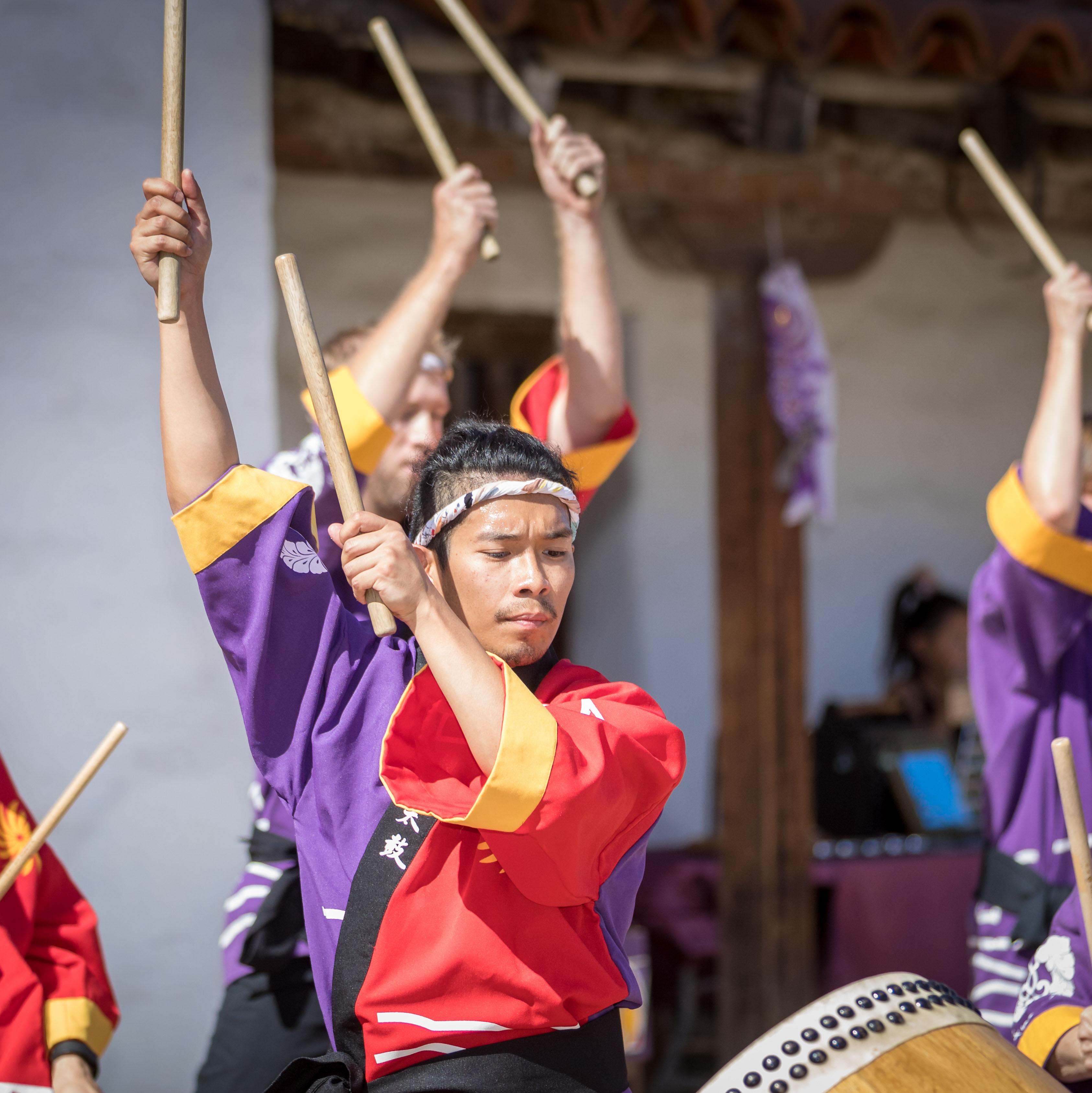 Asian American Neighborhood Festival
