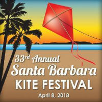 Santa Barbara 33 annual Kite Festival