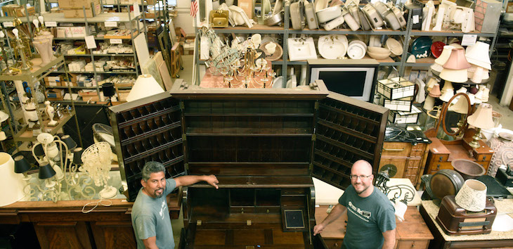 Habitat for Humanity Hosts ReStore Annual Anniversary Sale title=
