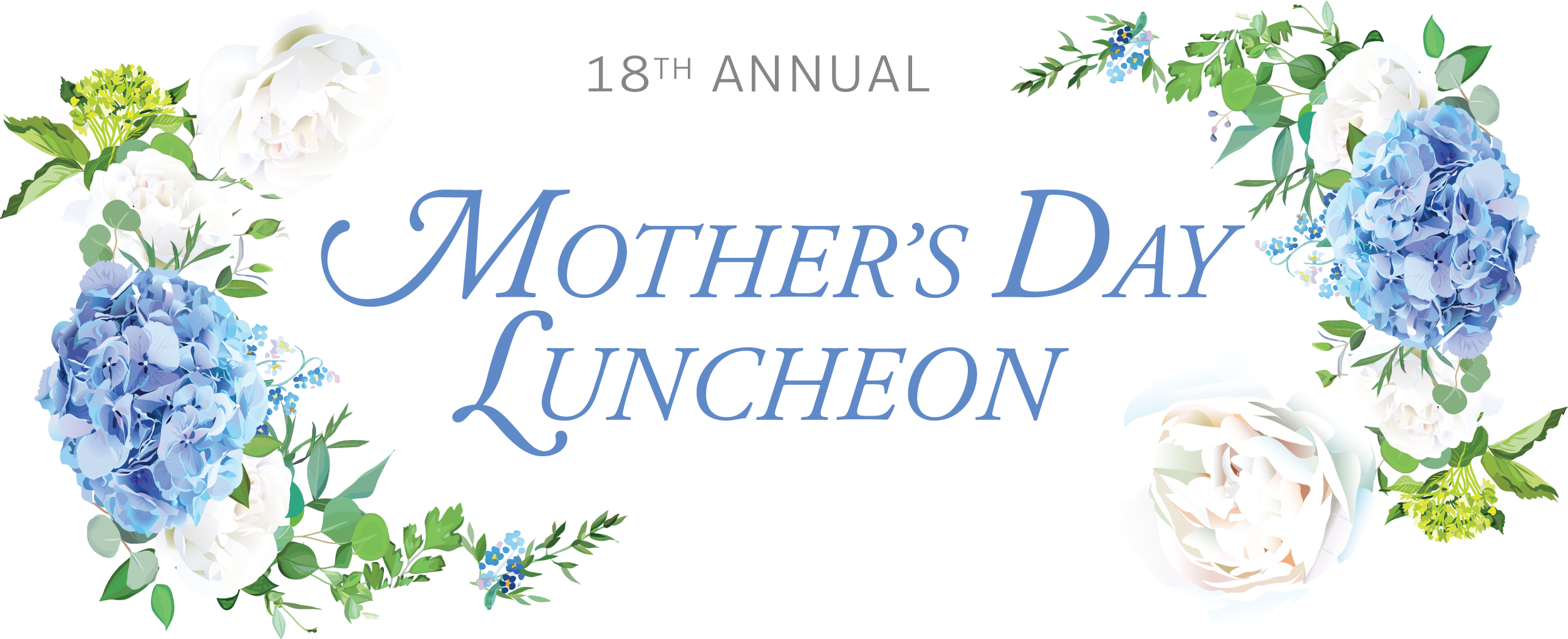 Visiting Nurse & Hospice Care's Mother Day Luncheon