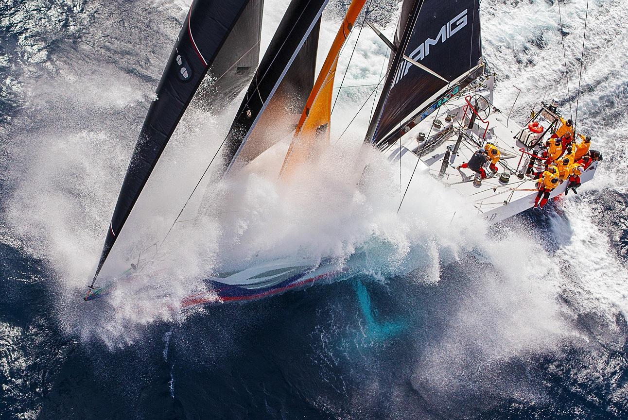 Sail Race title=