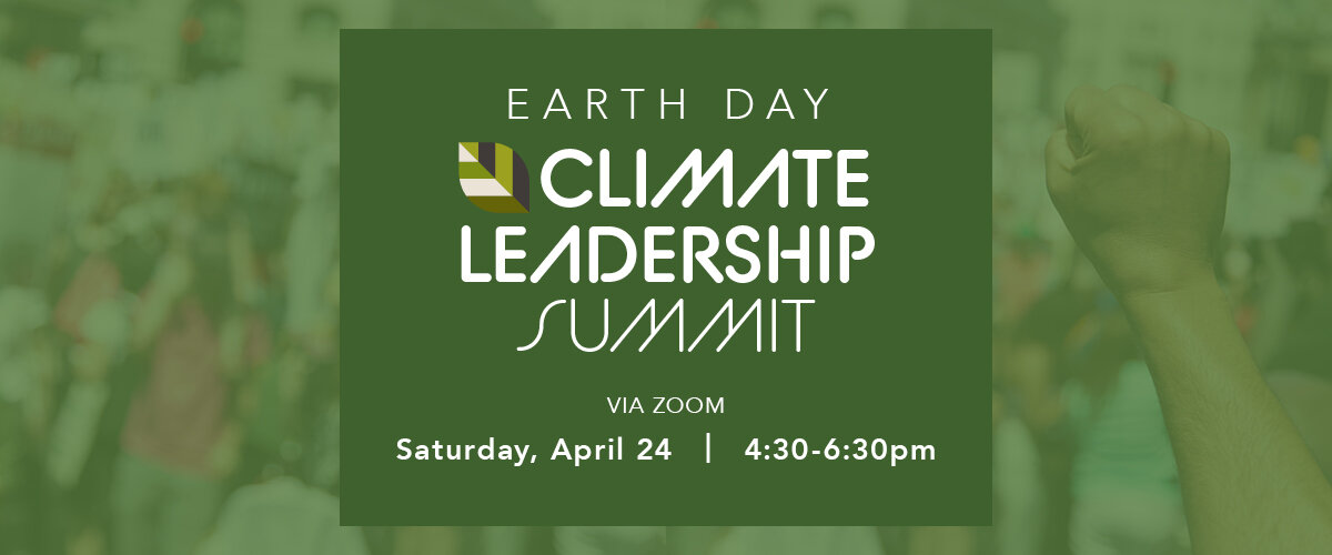 Community Environmental Council's Climate Leadership Summit title=