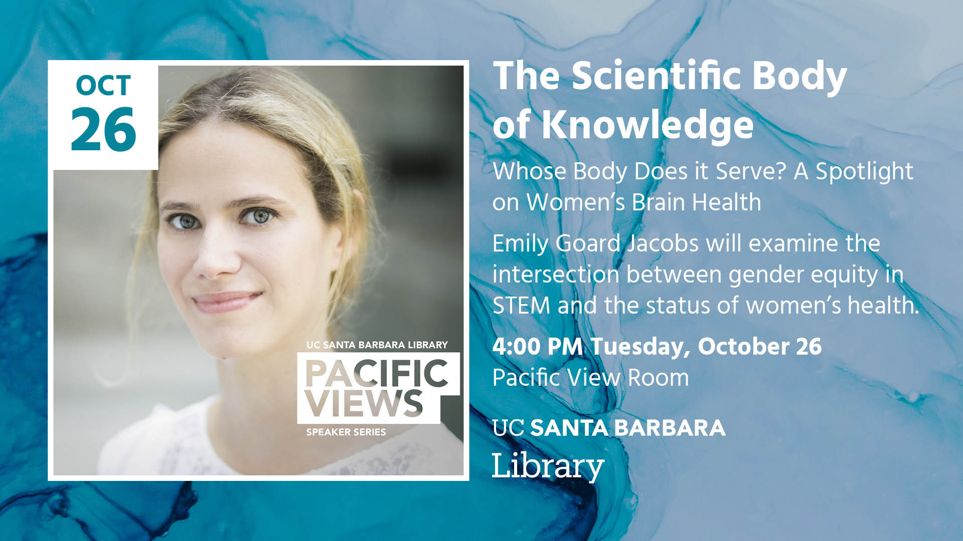 The Scientific Body of Knowledge - Whose Body Does it Serve? A Spotlight on Women's Brain Health title=