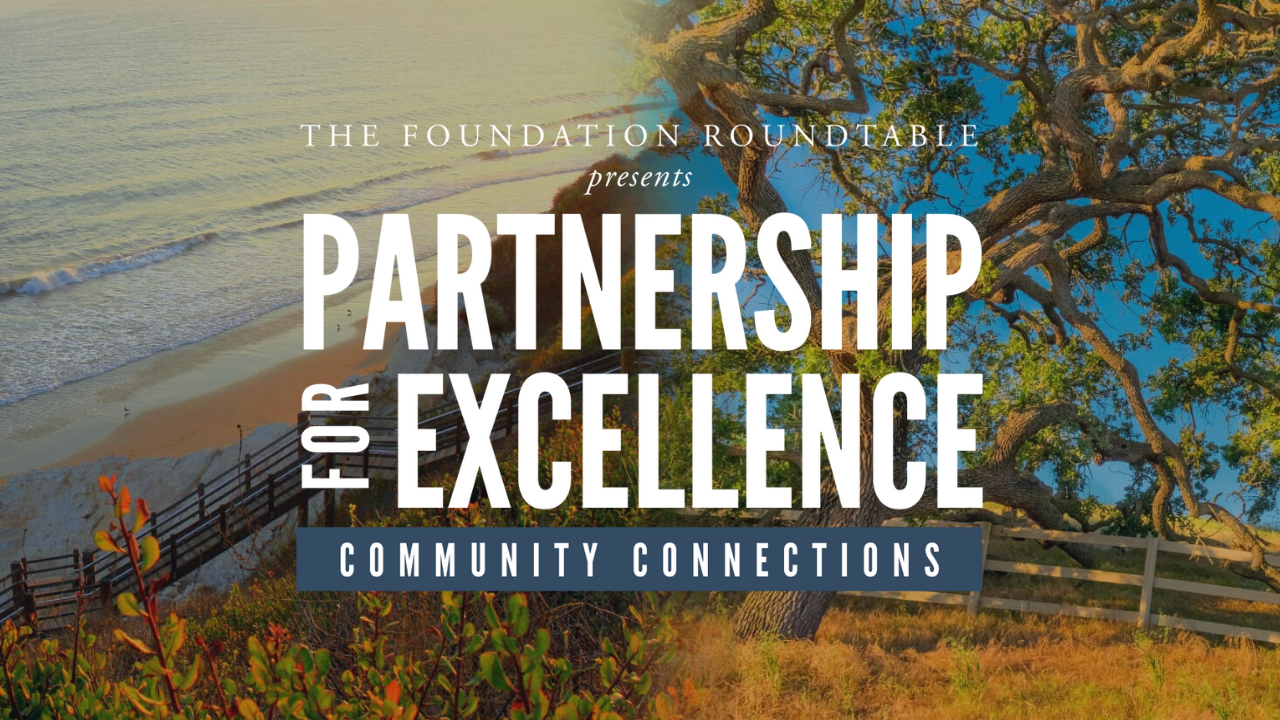 Partnership for Excellence: Shifts, Innovations, and  Lessons from Pandemic Forward title=