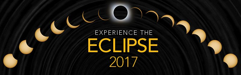 Experience the Eclipse title=