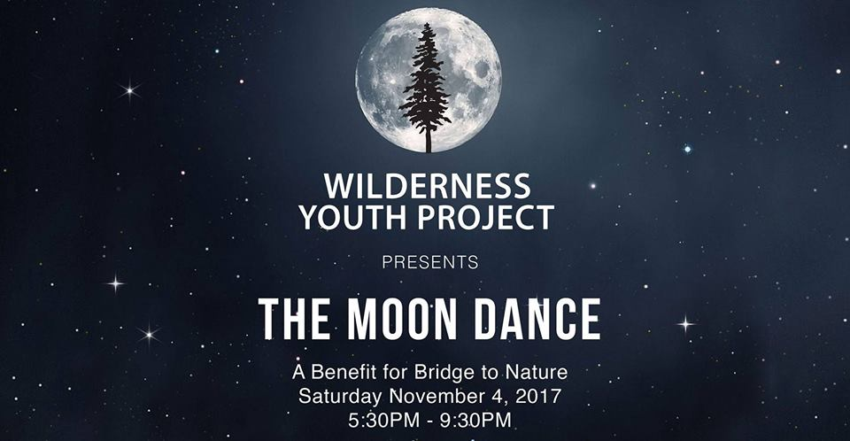 Wilderness Youth Project Presents The Moon Dance title=