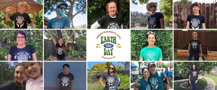 Virtual Santa Barbara Earth Day Festival title=