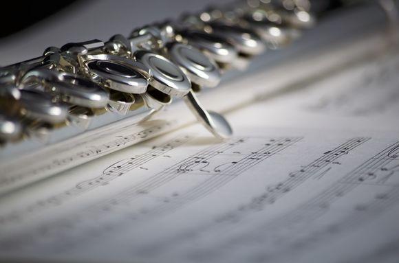 Undergraduate Student Recital: Lillian Wang, Flute title=
