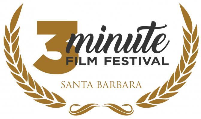 3 Minute Film Festival