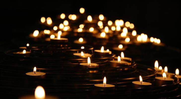 Raising our Light: An Evening of Remembrance in Montecito title=