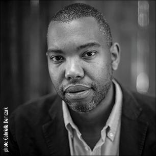 Groundbreaking Author and Essayist: Ta-Nehisi Coates title=