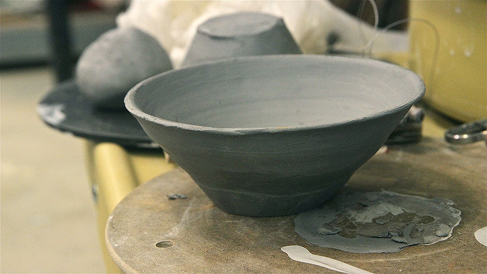 Ceramic Studio Saturdays title=