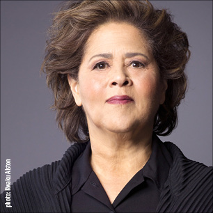 Playwright, Actor and Professor Anna Deavere Smith Notes From the Field / Snapshots: Portraits of a World in Transition title=