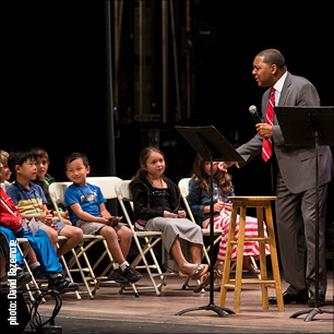 Jazz for Young People with Jazz at Lincoln Center Orchestra title=