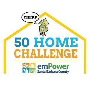 50 Home Challenge Cheers! - emPower Santa Barbara County