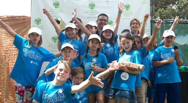 Santa Barbara Earth Day Festival