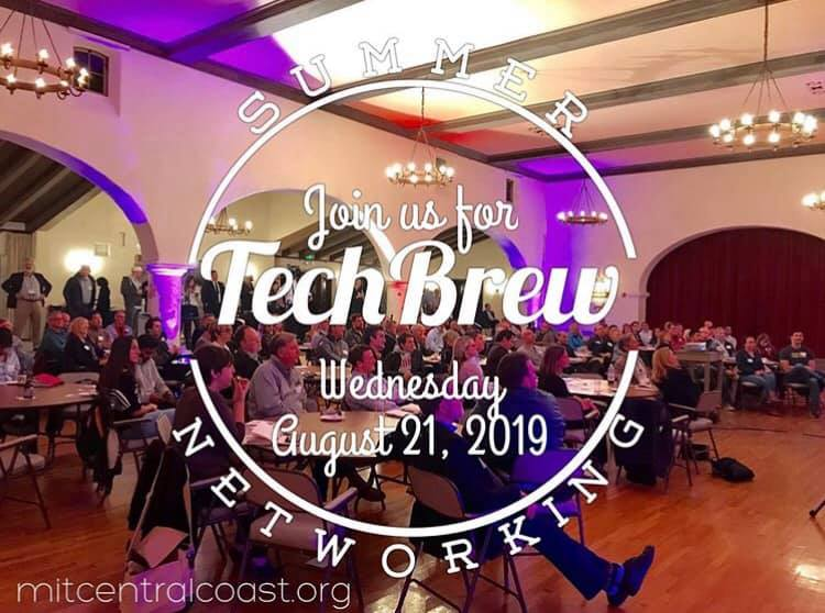 TechBrew: Summer Networking Event title=
