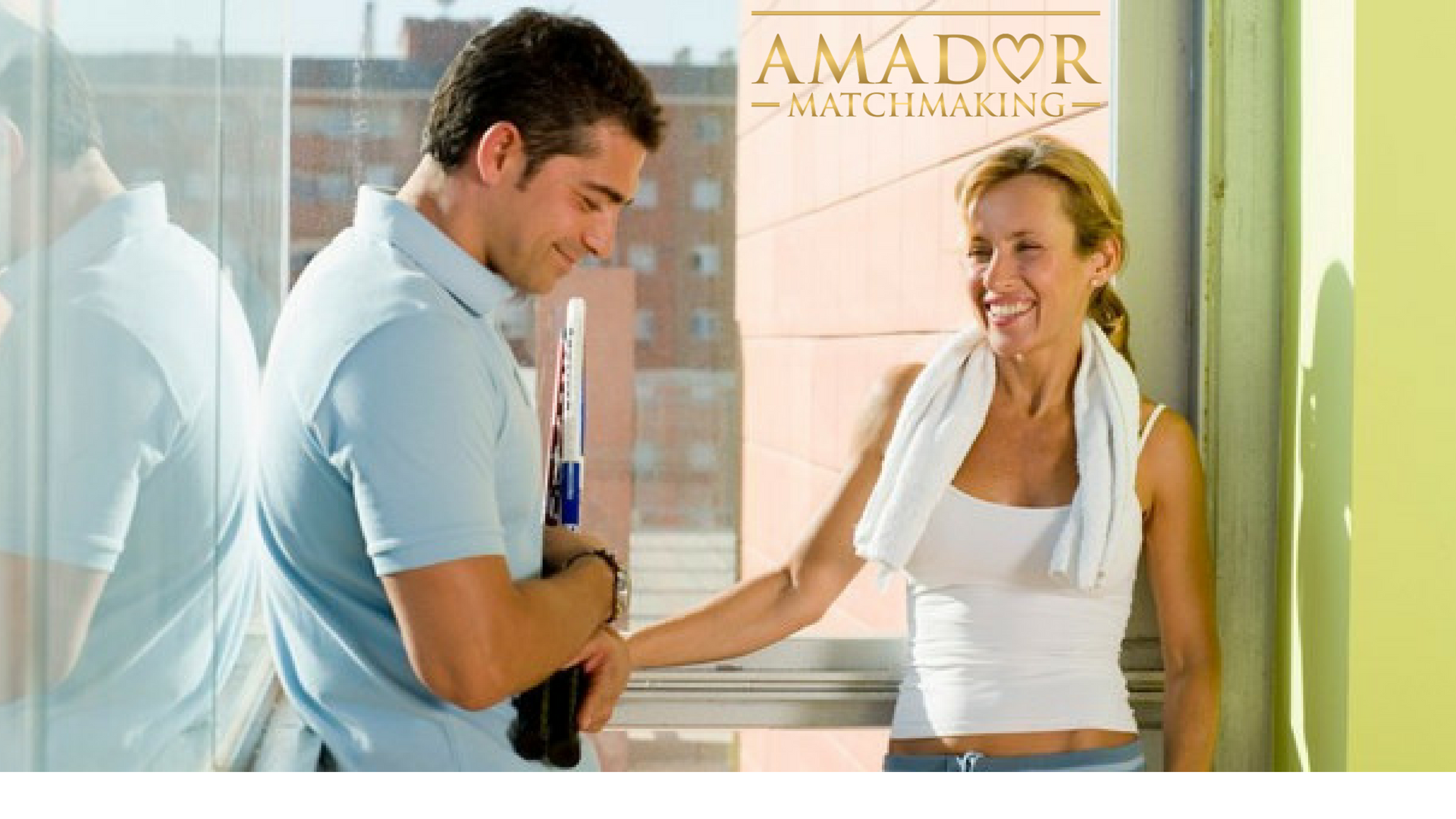 Attract Your Love! Fall Workshop by Amador Matchmaking title=