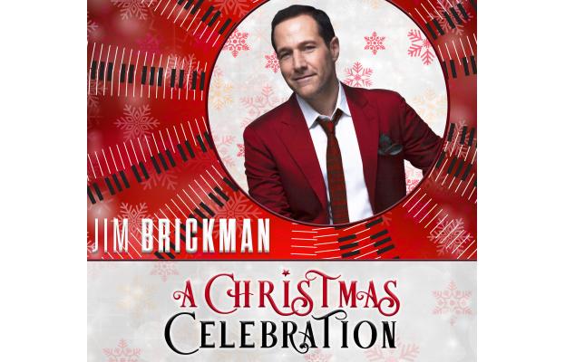 SBL ENTERTAINMENT PRESENTS Jim Brickman, A Christmas Celebration title=
