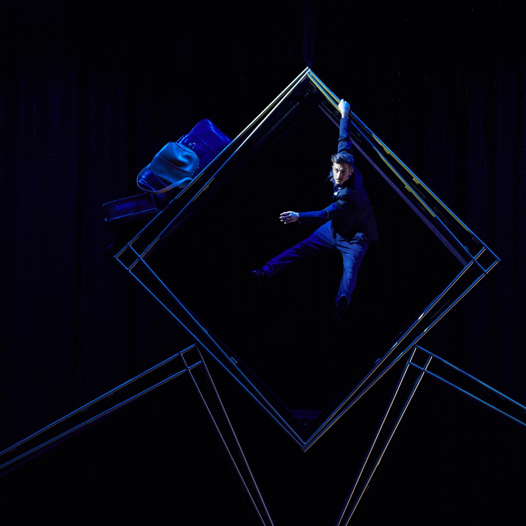 Cirque Eloize title=