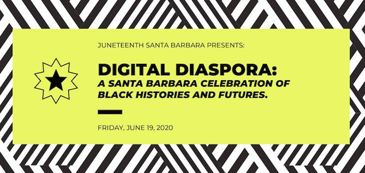 Digital Diaspora: A Celebration of Black Histories & Futures