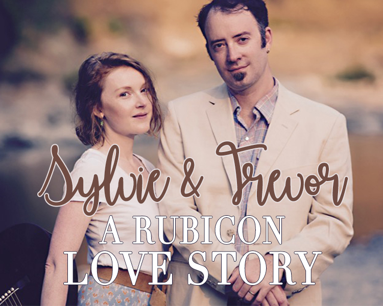 Sylvie & Trevor: Concert and Album Release Party title=