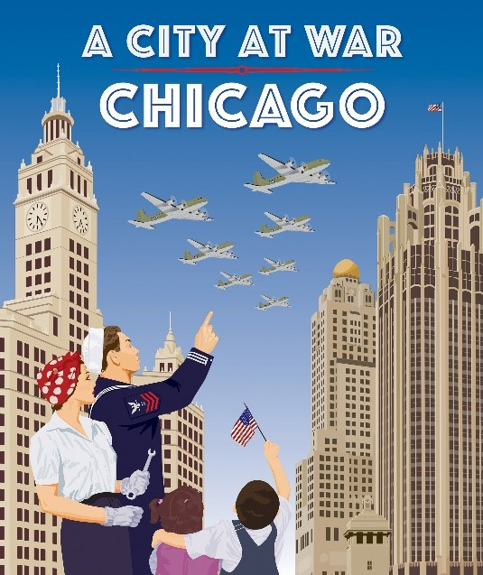 A City at War: Chicago Film Screening  title=