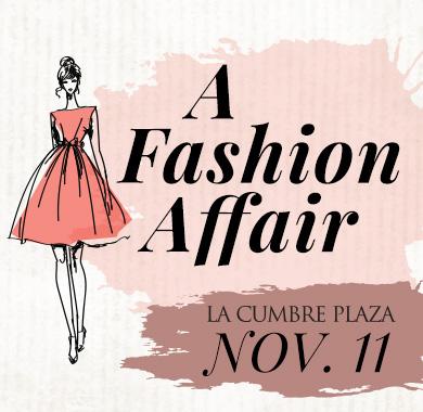 A Fashion Affair title=