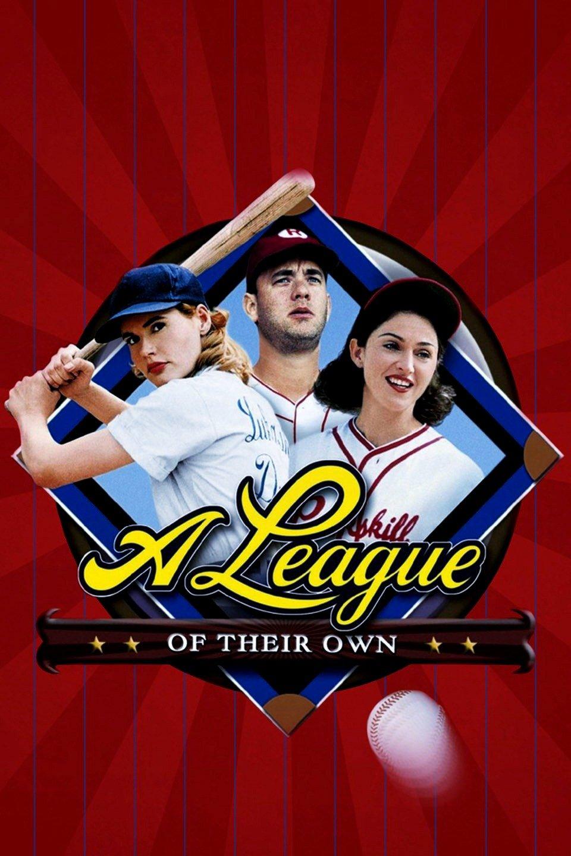 A League of Their Own title=